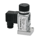 ROEMHELD Pressure Switches, F9.732