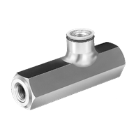Pilot-Operated Check Valves, C2.9511 (In-Line Mounted)
