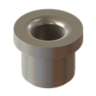 ON-SIZE® Bushings for Bullet-Nose Dowels – Head Type