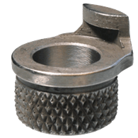 Diamond-Knurl Un-A-Lok® Liner Bushings – Metric (ULDM)