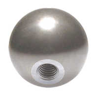 Ball Knobs (Stainless Steel)