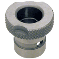 Renewable Oil-Groove Bushings – Type 2 (SF, SFM, FM)