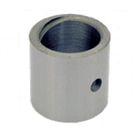 Press-Fit Oil-Groove Bushings – Type 1 (P, PM)