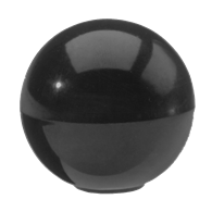 Ball Knobs (Phenolic)