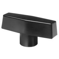 T-Handle Knobs (Phenolic)