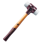 Carr Lane Simplex Hammers (Wooden Handle)