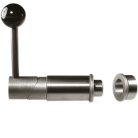 Straight Index Plungers (Rotary Cam, Standard Mount)