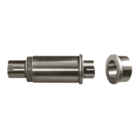 Straight Index Plungers (Blank Machinable End)