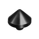 Screw-Jack Tips (Conical)