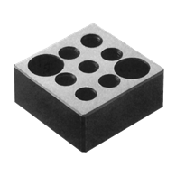 Support Riser Blocks (Standard)