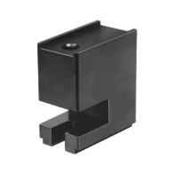 High-Rise-Clamp Riser Blocks