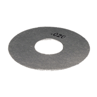 Height Shims (Heavy)