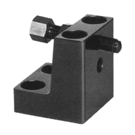 Screw-Clamp Adaptors (Heavy)