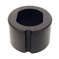 Carr Lock® Slotted Locator Bushings