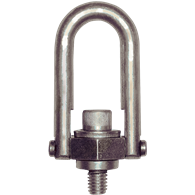 Swivel Hoist Rings – Stainless Steel (Long Ring)