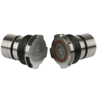 Threaded Coupling Elements without Coupling Stroke, F9.461