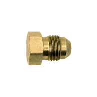 Tube Plug (37-Degree Flare)