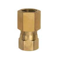 Gauge Adaptor (37-Degree Flare)