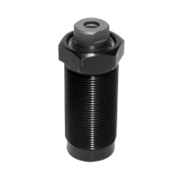 Threaded-Body Cylinders with Locking Support Plunger, B1.711