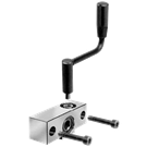 ROEMHELD Right-Angle Drive Units