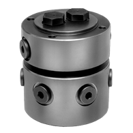 Rotary Air Valve Couplings (Single Acting)