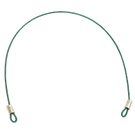 Load-Rated Cable Assemblies – Type 2 (Loop Left End / Loop Right End)