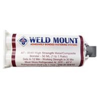 WELD MOUNT® No-Slide Adhesive