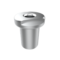 Flat-Milled Renewable Bushings (FM)