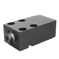 Block Cylinders with Locking Support Plunger, B1.711