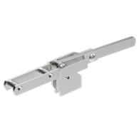 Rotational Molding Latch Clamp