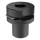 Locking-Pin Bushings