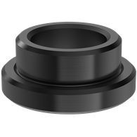 Carr Lock® Back-Mount Receiver Bushings