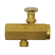 Air Flow-Control Valves