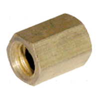 Air Fittings – Coupling (#10-32 Female x 2)