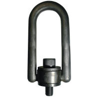Heavy-Duty® Swivel Hoist Rings (Long Ring)