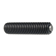 Gripper Swivel Screws (Hardened Tool Steel, Flat)