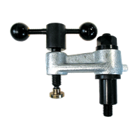 Swing Clamp Assemblies (Post Mounted, Ball Handle)