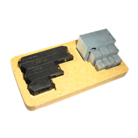 Step Block & Clamp Sets